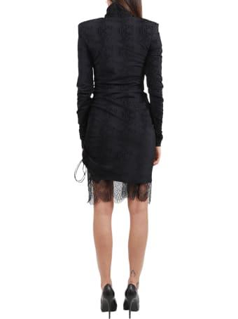 Ianua Black Odessa Dress