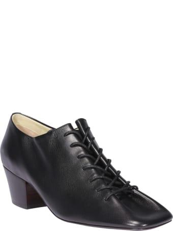 Lemaire Derbies Lace Up Shoes