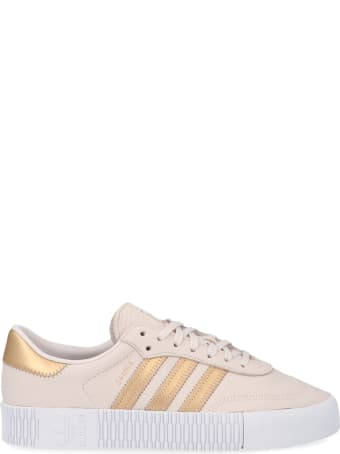 Adidas Originals 'sambarose' Shoes