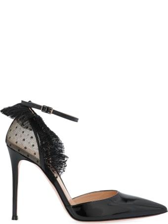 Gianvito Rossi 'beatrice' Shoes