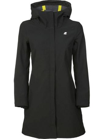 K-Way Stephanie Coat
