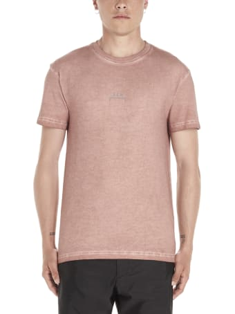 A-COLD-WALL 'basic' T-shirt