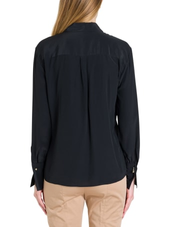 Liu-Jo Shirt With Cufflinks