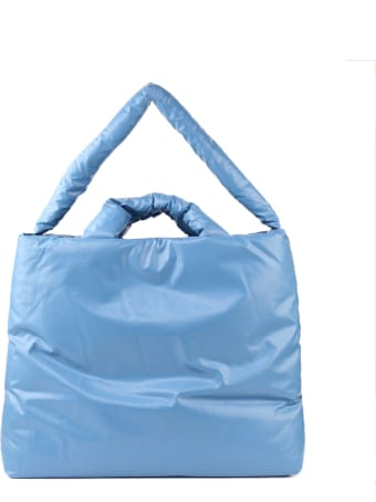 KASSL Editions Baby Oil Large Bag In Fabric