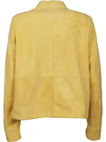 Vintage Deluxe Jacket
