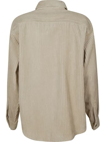 Isabel Marant Ribbed Shirt