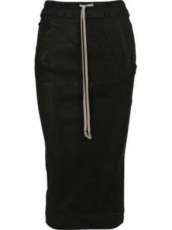 DRKSHDW Dark Shadow Larry Soft Pillar Skirt