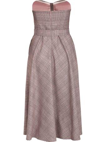 Rotate by Birger Christensen Peggy Corset Dress