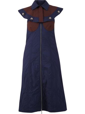 Moncler Genius 2 Moncler 1952 - Dress