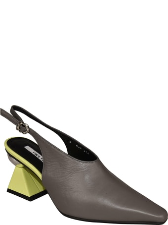 Yuul Yie Pointed Pumps
