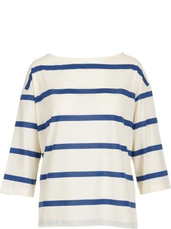 Alysi Cotton Sweater
