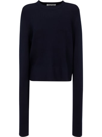 Extreme Cashmere Knit