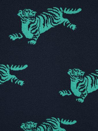 Kenzo 'jumping Tiger' Jumper
