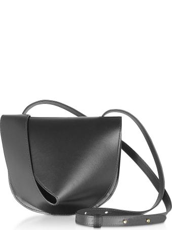 Giaquinto Candy Saddle Shoulder Bag