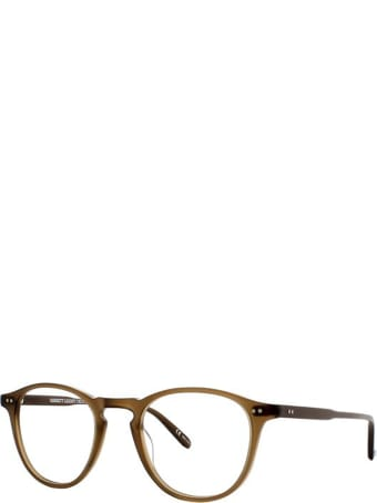 Garrett Leight 1001/46 HAMPTON Eyewear
