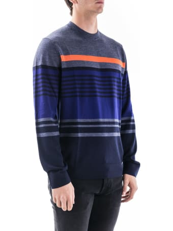 Paul Smith Wool Blend Sweater
