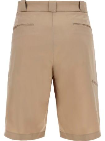 Danilo Paura Theo Bermuda Shorts