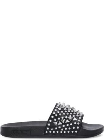 Cult Eco Leather Killers Slipper