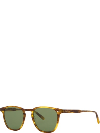 Garrett Leight 2002/47 BROOKS 47 Sunglasses