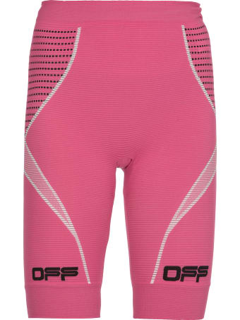 Off-White Active Biker Shorts