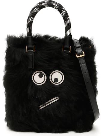 Anya Hindmarch Amused Face Small Bag
