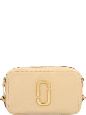 Marc Jacobs 'the Softshot Pearlized' Baag