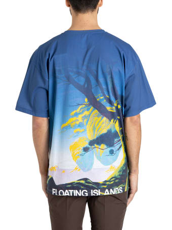 Valentino Floating Island T-shirt