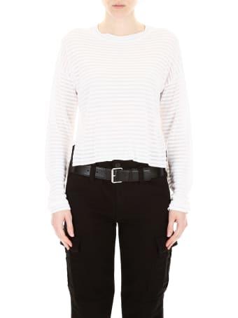 RTA Striped Pullover