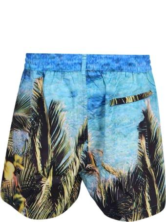 Paul Smith Nylon Swim Shorts