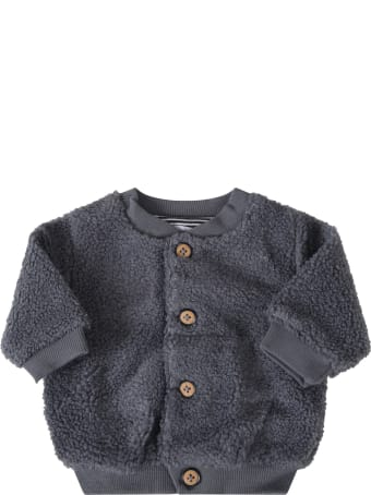 Absorba Grey Cardigan For Babykids