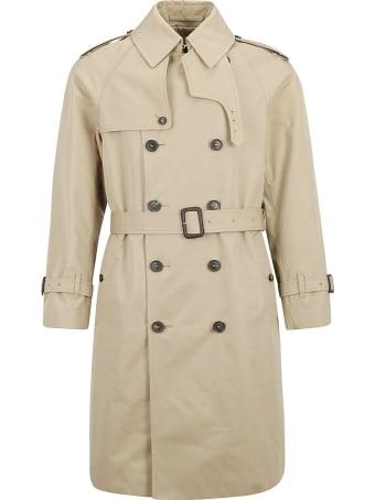Mackintosh Burberry Trench Coat