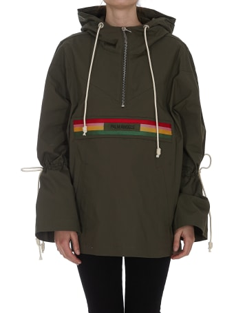 Palm Angels Exodus Anorak