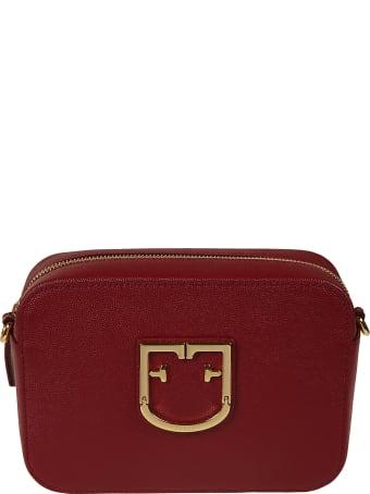 Furla Brava Mini Shoulder Bag
