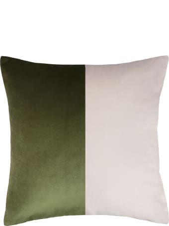 Lo Decor DOUBLE OPTICAL GREEN