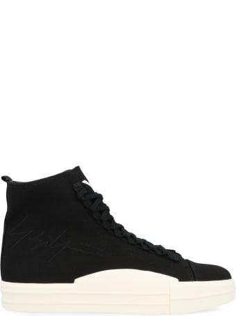Y-3 'yuben Mid' Shoes