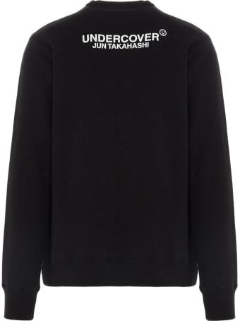 Undercover Jun Takahashi 'fallen' Sweater