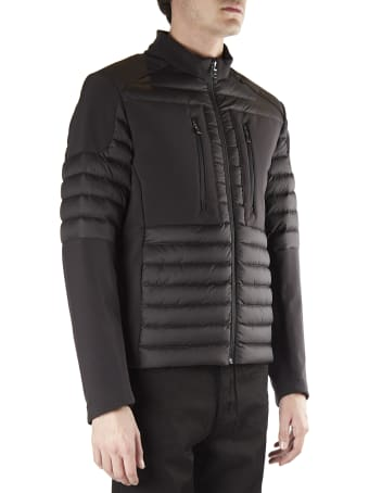 Colmar Jacket With Stretch Inserts