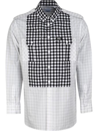 Burberry Cotton Poplin Shirt