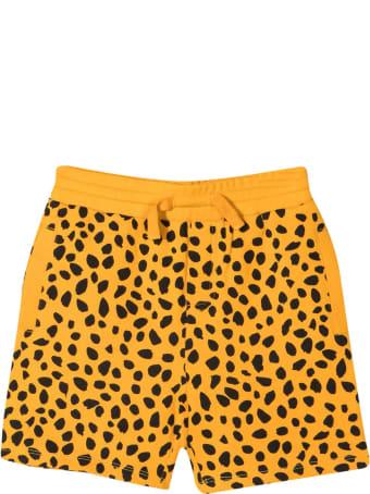 Stella McCartney Kids Teen Bermuda Shorts