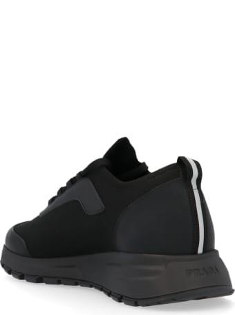 Prada Linea Rossa 'prax' Shoes