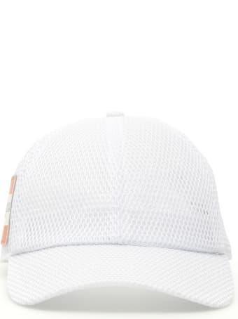 Calvin Klein Mesh Logo Baseball Cap