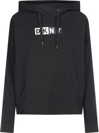 DKNY Fleece