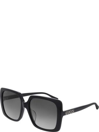Gucci GG0728SA Sunglasses
