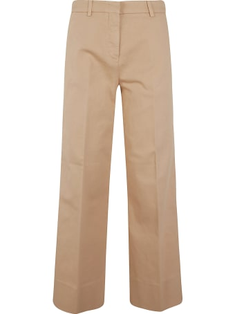 Loro Piana Garry New Trousers