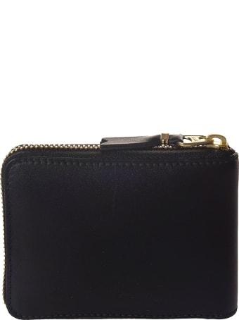 Comme des Garçons Wallet Classic Leather Line