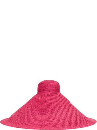 Jacquemus Le Grand Chapeau Valensole Hat