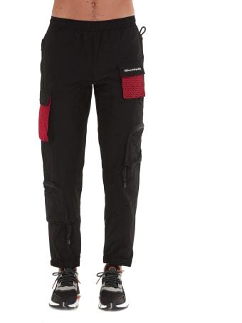 Billionaire Lightweight Utility Pants