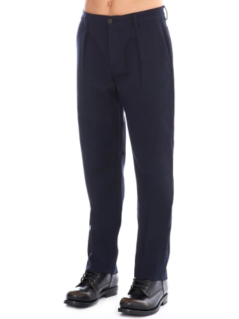 Fortela Pants