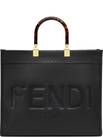 Fendi Sunshine Medium Bag