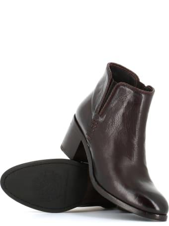Alberto Fasciani Ankle Boots 'maya 31044'